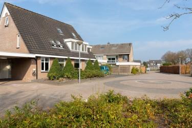 J.van Wassenaerstraat 4, HAAKSBERGEN